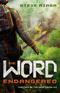 The Word Endangered, Steve Rzasa