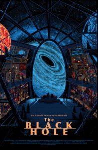 The Black Hole, Disney