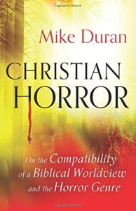 Christian Horror, Mike Duran