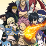 An Anime Newbie Joins Fairy Tail: Story and World