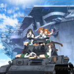 Girls Und Panzer: Ridiculous Anime Brings Real Heart