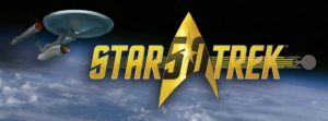 Star Trek's first 50 years