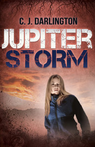 Jupiter Storm, C.J. Darlington