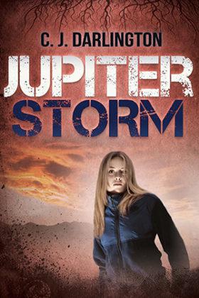 Jupiter Storm, C.J. Darlington