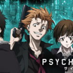 Psycho-Pass Surveys An Ideal But Controlled Society