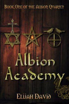 Albion Academy, Elijah David