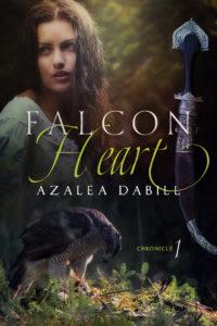 Falcon Heart, Azalea Dabill