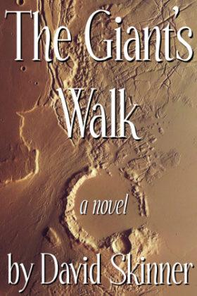 The Giant's Walk, David Skinner
