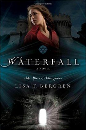 Waterfall, Lisa T. Bergren
