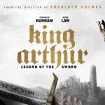 Robert Treskillard Reviews 'King Arthur: Legend Of The Sword'