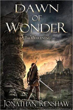Dawn of Wonder, Jonathan Renshaw