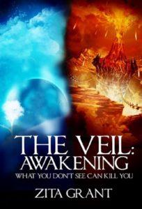 The Veil: Awakening, Zita Grant