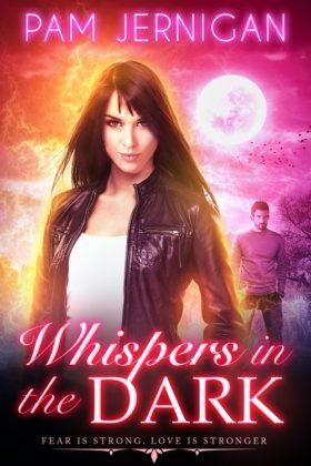 Whispers in the Dark, Pam Jernigan