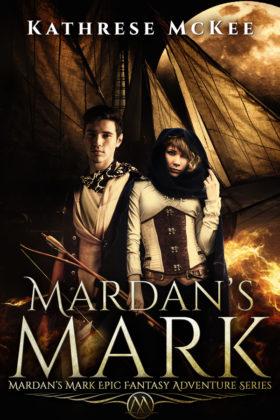 Mardan's Mark, Kathrese McKee