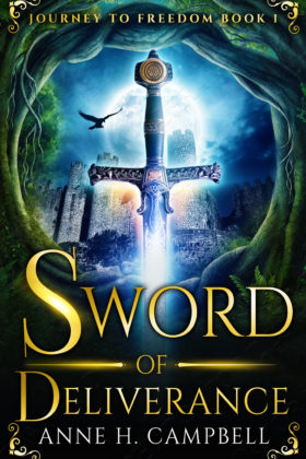 Sword of Deliverance, Anne H. Campbell