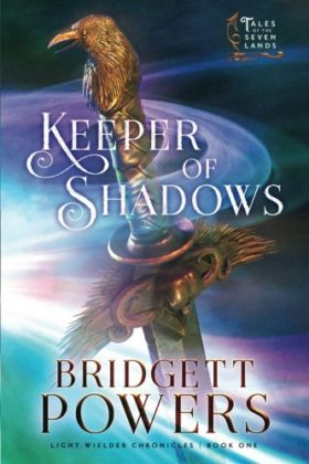 Keeper of Shadows, Bridgett Powers