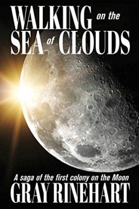 Walking on the Sea of Clouds, Gray Rinehart