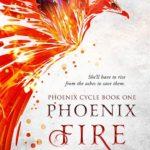 Phoenix Fire, S. D. Grimm