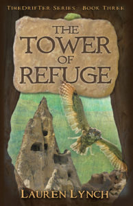 The Tower of Refuge, Lauren Lynch