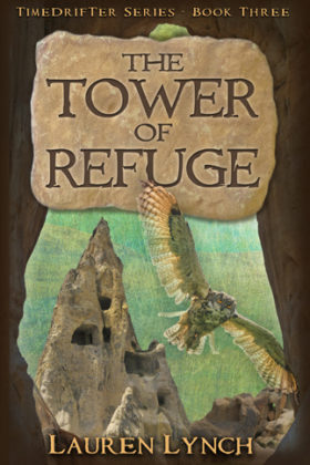 The Tower of Refuge, Lauren Lynch