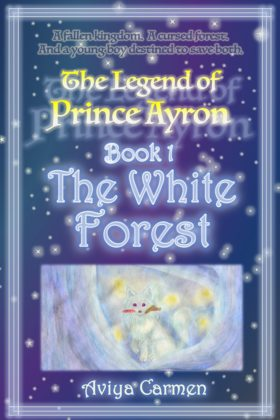 The White Forest, Aviya Carmen