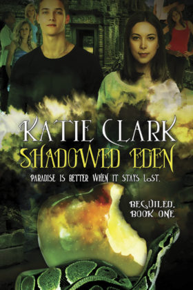 Shadowed Eden, Katie Clark