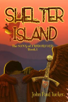 Shelter Island, John Paul Tucker