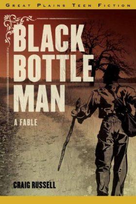 Black Bottle Man, Craig Russell