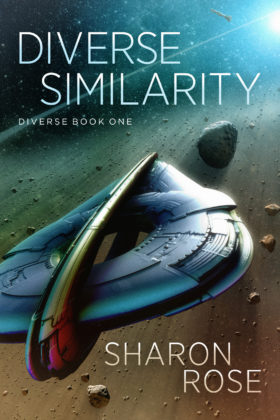 Diverse Similarity, Sharon Rose