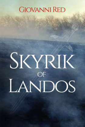 Skyrik of Landos, Giovanni Red