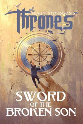 Sword of the Broken Son, Shaun Stevenson