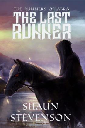 The Last Runner, Shaun Stevenson