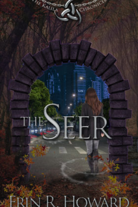 The Seer, Erin R. Howard