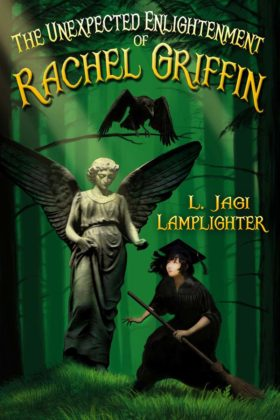 The Unexpected Enlightenment of Rachel Griffin, L. Jagi Lamplighter
