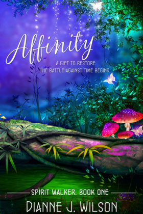Affinity, Dianne J. Wilson