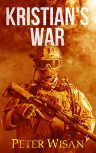 Kristian's War, Peter Wisan