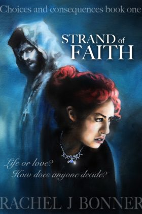 Strand of Faith, Rachel J. Bonner