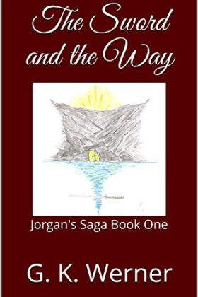 The Sword and the Way, G. K. Werner