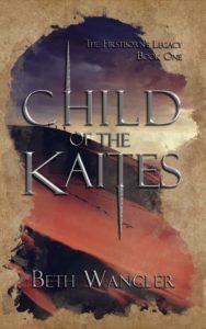 Child of the Kaites, Beth Wangler