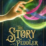 The Story Peddler, Lindsay A. Franklin