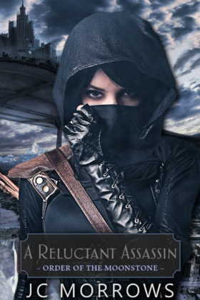 A Reluctant Assassin, A Reluctant Assassin, J. C. Morrows