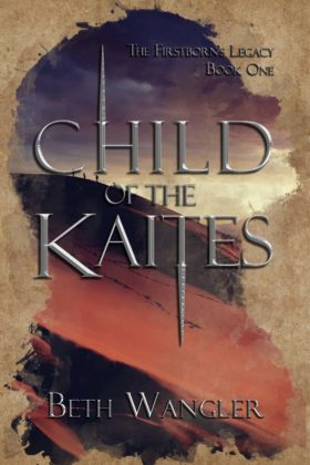 Child of the Kaites, Beth Wangler