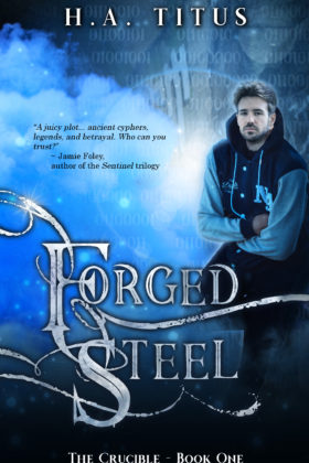 Forged Steel, H. A. Titus