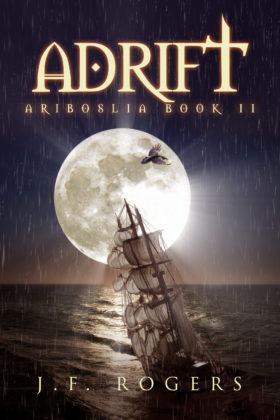 Adrift, J. S. Rogers