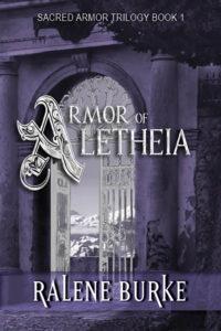 Armor of Aletheia, Ralene Burke