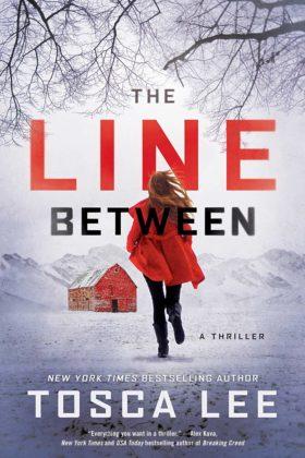 The Line Between, Tosca Lee