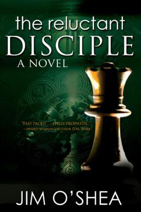 The Reluctant Disciple, Jim O'Shea