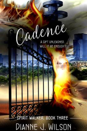 Cadence, Dianne J. Wilson