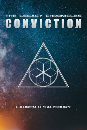 Conviction, Lauren H. Salisbury