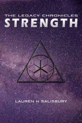Strength, Lauren H. Salisbury